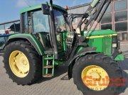 Traktor des Typs John Deere 6510, Gebrauchtmaschine in Ampfing