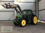Traktor типа John Deere 6510, Gebrauchtmaschine в Spelle