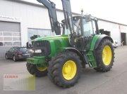 Traktor типа John Deere 6520 PREMIUM PLUS, AutoQuad-Plus, Frontlader, Gebrauchtmaschine в Molbergen