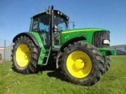 Traktor типа John Deere 6520 Premium, Gebrauchtmaschine в Kandern-Tannenkirch