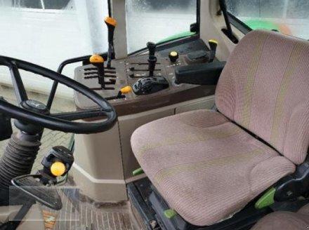 Traktor des Typs John Deere 6520, Gebrauchtmaschine in Kleinlangheim - Atzhausen (Bild 5)