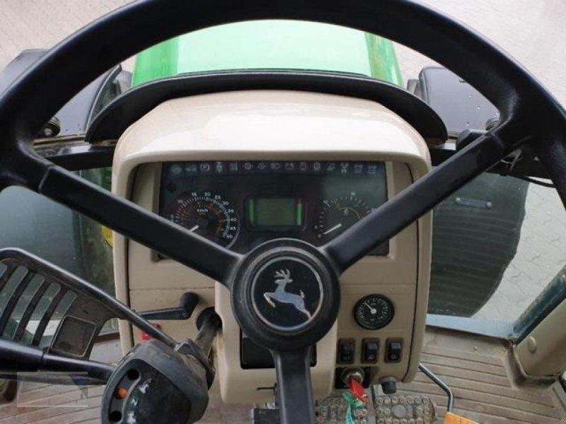 Traktor des Typs John Deere 6520, Gebrauchtmaschine in Kleinlangheim - Atzhausen (Bild 6)