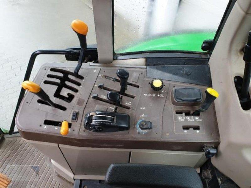 Traktor des Typs John Deere 6520, Gebrauchtmaschine in Kleinlangheim - Atzhausen (Bild 7)