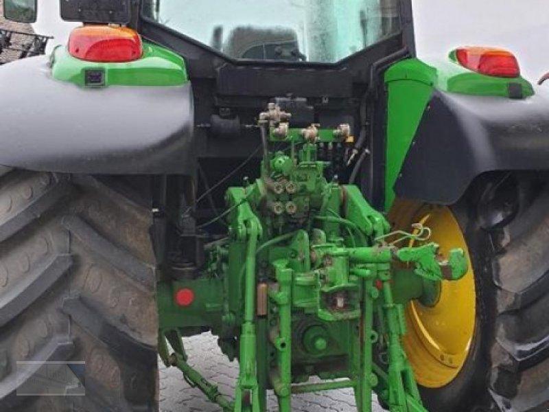 Traktor des Typs John Deere 6520, Gebrauchtmaschine in Kleinlangheim - Atzhausen (Bild 9)