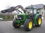 Traktor des Typs John Deere 6520 en La solana