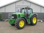 Traktor типа John Deere 6530 Premium 6cyl traktor med frontlift, Gebrauchtmaschine в Lintrup