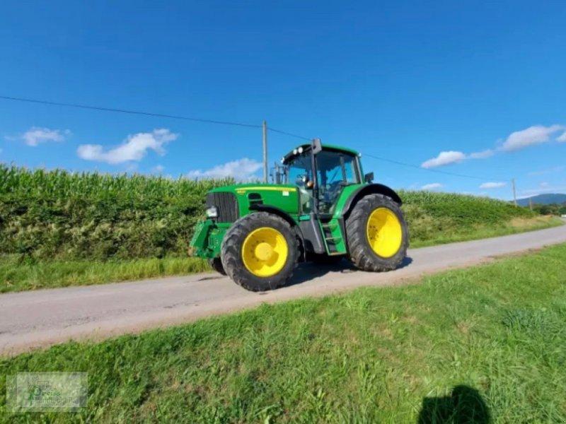 Traktor типа John Deere 6530 Premium, Gebrauchtmaschine в Bad Kötzting (Фотография 1)