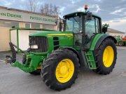 Traktor типа John Deere 6530, Gebrauchtmaschine в Richebourg