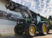 Traktor des Typs John Deere 6530, Gebrauchtmaschine in Burow