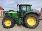 Traktor типа John Deere 6530 в Schopfloch