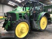 John Deere 6534 Premium + Stoll F30 HDP Traktor