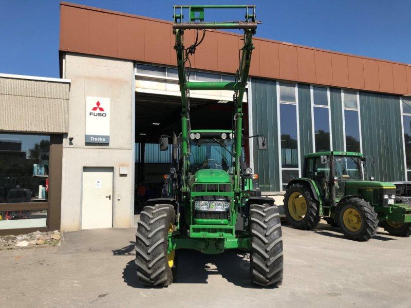 Traktor des Typs John Deere 6534 Premium, Gebrauchtmaschine in Ravensburg (Bild 1)