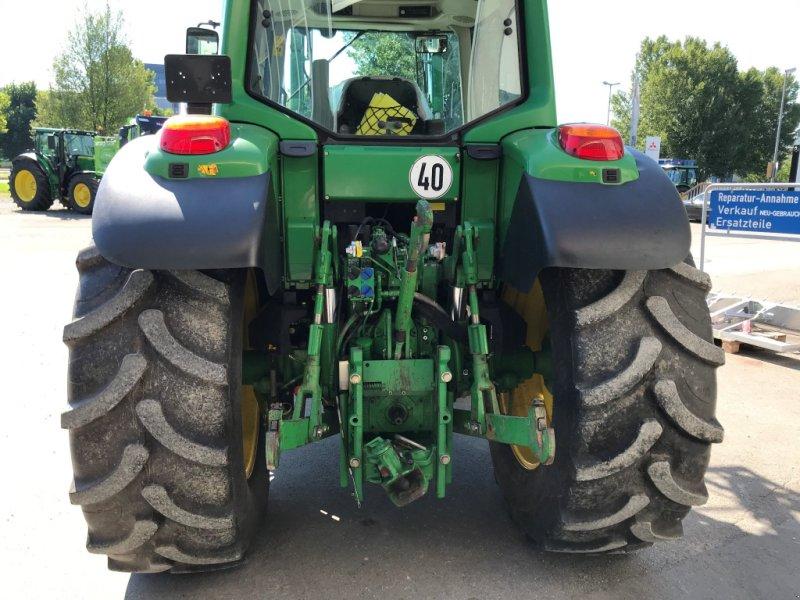 Traktor des Typs John Deere 6534 Premium, Gebrauchtmaschine in Ravensburg (Bild 3)