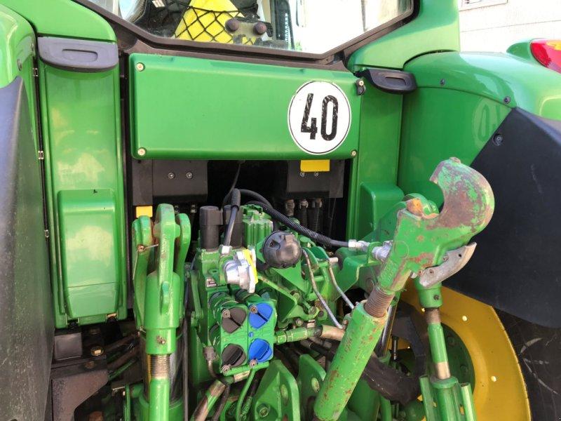 Traktor des Typs John Deere 6534 Premium, Gebrauchtmaschine in Ravensburg (Bild 4)