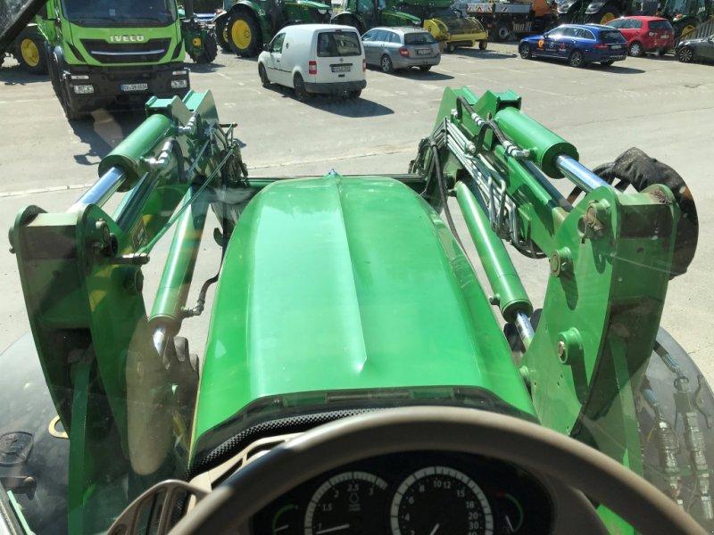 Traktor des Typs John Deere 6534 Premium, Gebrauchtmaschine in Ravensburg (Bild 7)