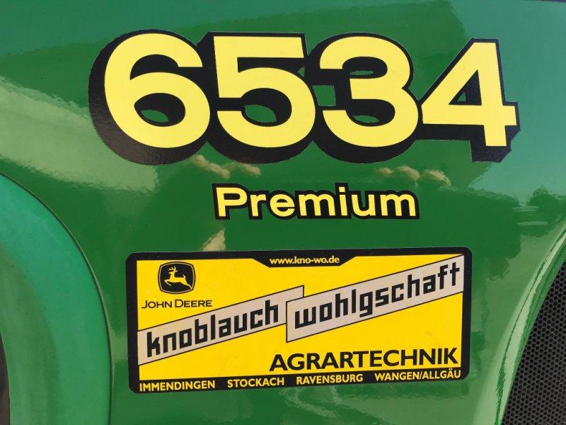 Traktor des Typs John Deere 6534 Premium, Gebrauchtmaschine in Ravensburg (Bild 13)