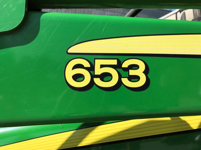 Traktor des Typs John Deere 6534 Premium, Gebrauchtmaschine in Ravensburg (Bild 14)