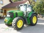 Traktor des Typs John Deere 6534 Premium in Pegnitz-Bronn