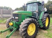 Traktor типа John Deere 6600 4WD, 40 KM/T FRONTLIFT, FRONT PTO, Gebrauchtmaschine в Dronninglund