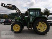 John Deere 6600 De-Luxe Tractor