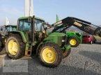 Traktor des Typs John Deere 6600 inkl. Frontlader und Klima in Uelsen