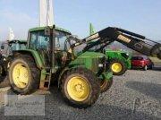 Traktor a típus John Deere 6600 inkl. Frontlader und Klima, Gebrauchtmaschine ekkor: Uelsen