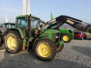 John Deere 6600 inkl. Frontlader und Klima Тракторы