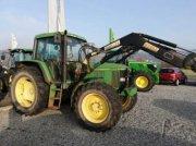 John Deere 6600 inkl. Frontlader und Klima Traktor