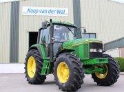 John Deere 6600 PQ Тракторы