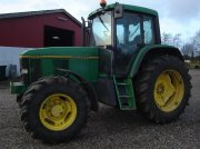 Traktor типа John Deere 6600, Gebrauchtmaschine в Ejstrupholm