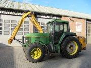 Traktor typu John Deere 6600, Gebrauchtmaschine w Almen