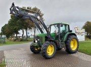 John Deere 6600 Тракторы