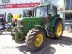Traktor des Typs John Deere 6600 in Saarburg