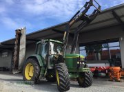 Traktor des Typs John Deere 6600, Gebrauchtmaschine in Lensahn