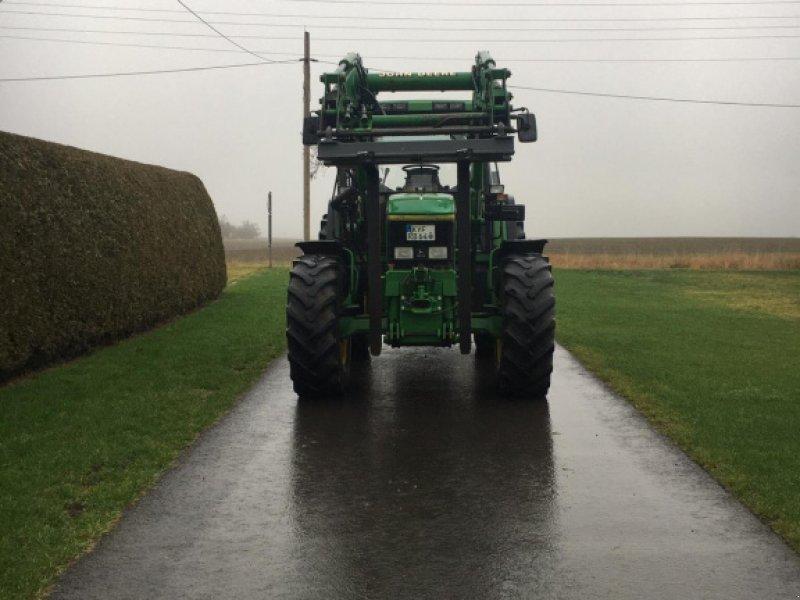 Traktor des Typs John Deere 6600, Gebrauchtmaschine in Ebeleben (Bild 4)