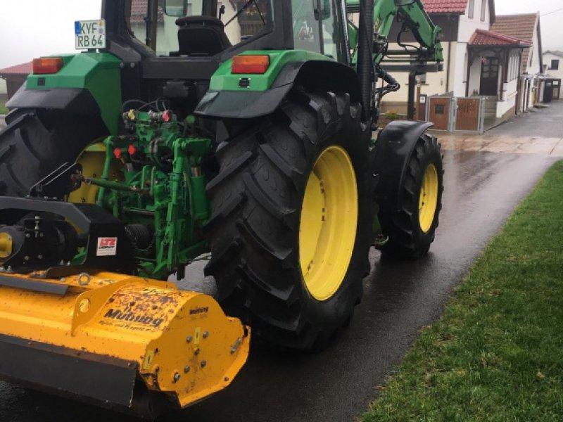 Traktor des Typs John Deere 6600, Gebrauchtmaschine in Ebeleben (Bild 6)