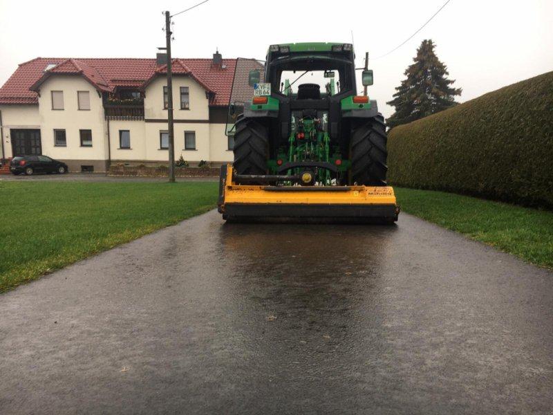 Traktor des Typs John Deere 6600, Gebrauchtmaschine in Ebeleben (Bild 8)