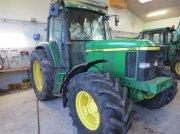 John Deere 6610 4 WD TLS Tractor