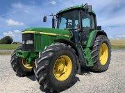 John Deere 6610 KUN 6300 TIMER! EKSTREM VELHOLDT! Трактор