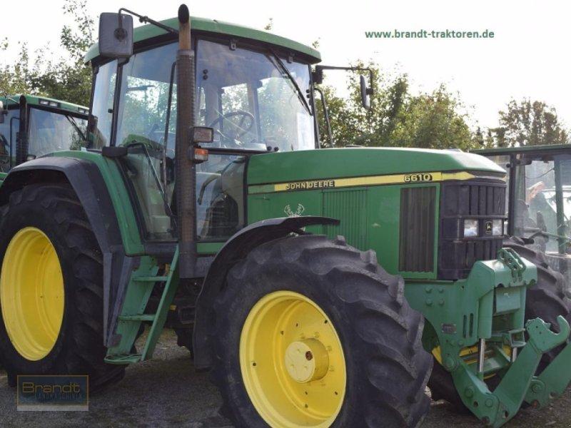 Traktor tipa John Deere 6610, Gebrauchtmaschine u Bremen (Slika 1)