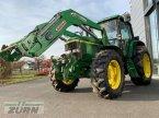 Traktor des Typs John Deere 6610 in Euerhausen