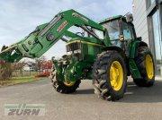 John Deere 6610 Tractor
