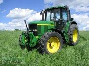 Traktor типа John Deere 6610, Gebrauchtmaschine в Merklingen