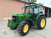 Traktor типа John Deere 6610, Gebrauchtmaschine в Salsitz