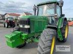 Traktor des Typs John Deere 6610 in Amöneburg - Roßdorf