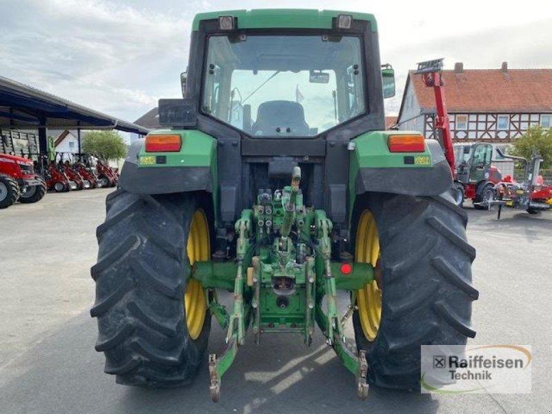 Traktor typu John Deere 6610, Gebrauchtmaschine v Amöneburg - Roßdorf (Obrázok 4)