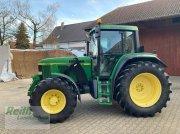 Traktor des Typs John Deere 6610, Gebrauchtmaschine in Langweid am Lech