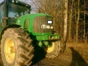 Traktor типа John Deere 6620 Allrad, Gebrauchtmaschine в Schutterzell