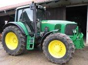 John Deere 6620 AP Тракторы