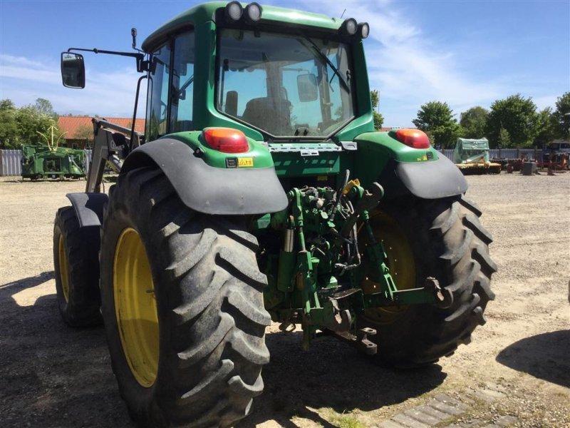 Traktor типа John Deere 6620 Auto Power Med Quicke Q985 læsser, Gebrauchtmaschine в Aulum (Фотография 3)